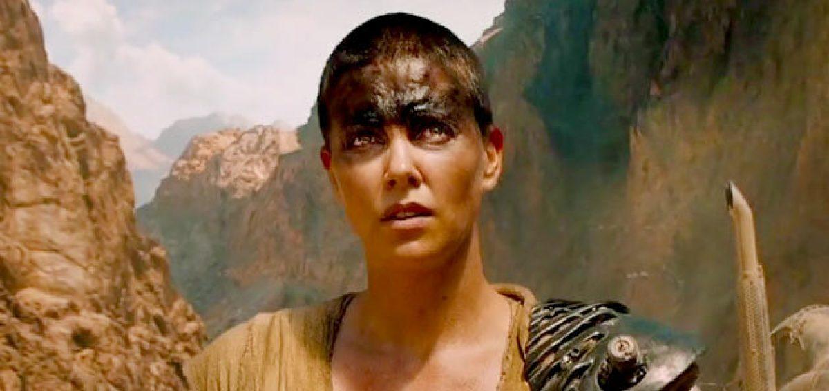 Mad Max Fury Road 2015 Moxie Cinema