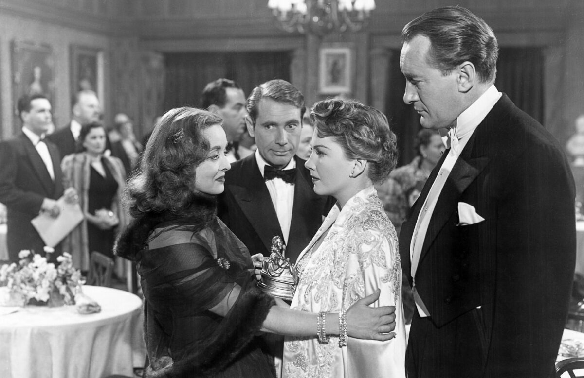 The Essentials: All About Eve (1950) - Moxie Cinema